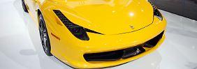 IPO erneut verschoben: Steuerrecht bremst Ferrari-Börsengang aus
