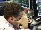 Dax scheitert an 12.000er-Marke: Dow setzt Rekordhoch fort