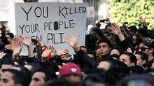 Nach südafrikanischem Vorbild: Tunesien arbeitet Vergangenheit auf
