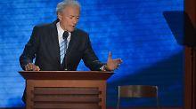 Schlechter Scherz, mal wieder: Wann verlässt Eastwood endlich die Bühne?