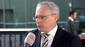 Geldanlage-Check: Markus Flack, Focam