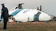 Bei dem Anschlag am 22. Dezember 1988 starben 270 Menschen.