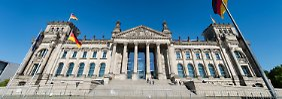 Konsequenzen aus jüngstem Angriff: Bundestag braucht neues Computer-Netzwerk
