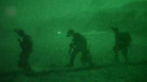 Kampf gegen den IS: USA jagen Anführer der Terrormiliz