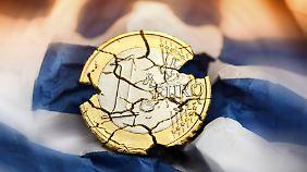 Was wäre wenn?: Drei mögliche Szenarien des Grexits