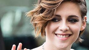 """Mutter bestätigt Gerüchte: """"Twilight""""-Star Kristen Stewart steht auf Frauen"""