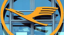 Sparprogramm greift nicht voll: Lufthansa verfehlt Ziele