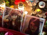 Nach Tod von Offenbacher Studentin: Tugce-Schläger soll abgeschoben werden