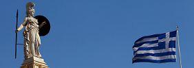 Euro-Sondergipfel am Sonntag?: Athen hält Rückzahlung an IWF offen