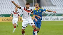 Stars der U21-EM: Das sind Europas größte Talente