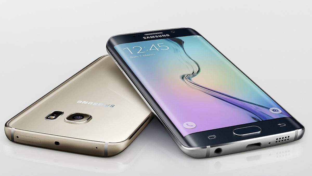 Millionen Samsung-Smartphones bedroht