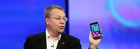 Elops überraschender Abgang: Microsoft trennt sich vom Ex-Nokia-Chef