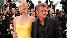 Charlize Theron hat genug von Sean Penn.