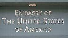 US-Botschaften und -Konsulate in aller Welt müssen täglich 50.000 Anträge bearbeiten.