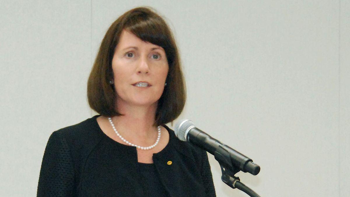 Drogenpaket bringt Toyota-Managerin in Haft