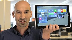 n-tv Ratgeber: Windows 10 vorab im Test