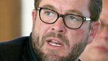 Karl-Theodor zu Guttenberg will Bayern helfen.