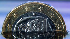 Chronologie des Scheiterns: So schlitterte Griechenland in die Schuldenkrise