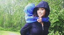 """""""Baby ist keine Enttäuschung"""": Bristol Palin hat Schwangerschaft geplant"""