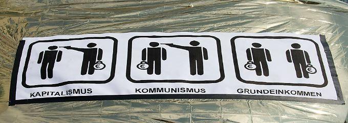 Was wäre, wenn? Finnland will das Grundeinkommen testen - allerdings soll das nicht bedingungslos sein.