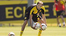 Vieles anders als unter Klopp: Tuchel reizt die Dortmunder Borussia
