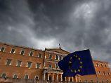 Keine überraschende Entwicklung: Hedgefonds sichern sich gegen Hellas-Krise