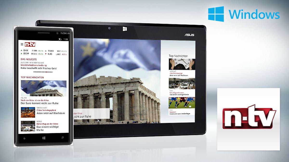 N-Tv App