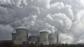 """Kohle-Abgabe vom Tisch: Koalition einigt sich auf """"Pakt"""" zur Energiewende"""