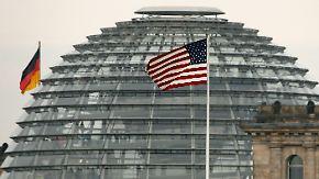 Neue NSA-Lauschangriff-Dokumente: Altmaier bestellt US-Botschafter ins Kanzleramt