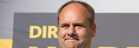 """Hilbert gewinnt OB-Wahl in Dresden: """"Fulminantes Ergebnis"""" für FDP-Mann"""