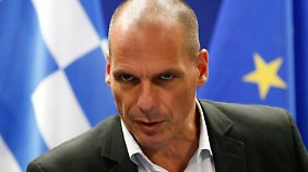 """Tspiras: """"Mutige Entscheidung"""": Griechen feiern das Nein zum Sparpaket"""