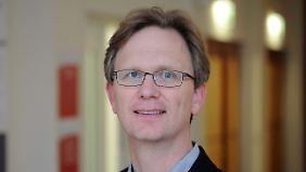 Mark Hallerberg lehrt Political Economy und Public Management an der Hertie School of Governance in Berlin.