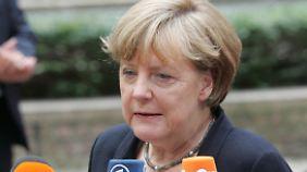 Minister Tsakalotos in Brüssel: Griechenlands Europartner werden kaum nachgeben