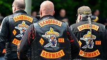 Bandidos und Co. feiern Teilerfolg: BGH gibt Rockern ihre Kutten zurück