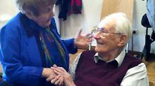 SS-Mann aus Auschwitz: KZ-Überlebende: Lasst Gröning erzählen