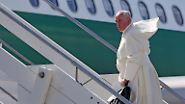 Den Mut hat er. Allerdings hat noch nie ein Papst den Friedensnobelpreis erhalten.