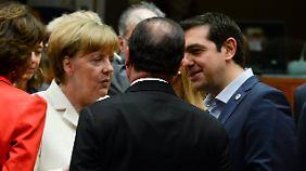 """""""Weder Gewinner noch Verlierer"""": Einigung beendet Geschichte der Schuldzuweisungen"""