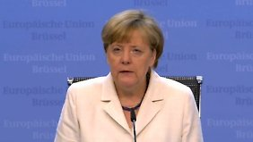 """Merkel zum Kompromiss mit Athen: """"Die Vorteile überwiegen die Nachteile eindeutig"""""""