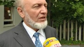 """Ifo-Chef Sinn zum 3. Hilfspaket: """"Damit bleibt das Land ewig nicht wettbewerbsfähig"""""""