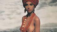 50 Jahre nackte Schönheiten: Pirelli-Mädchen endlich für alle