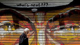 Steuer, Rente, Haushaltsdisziplin: Diese Reformen soll Athen bis Mittwoch einleiten