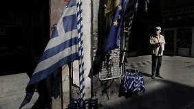 Finanzexperten skeptisch: Griechen-Kompromiss sorgt nicht für Erleichterung