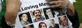 Hochintelligent und schizophren: Wie schuldfähig ist der Kinomörder?