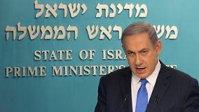 Hoffnung im Iran und der Welt: Israel und US-Republikaner wettern gegen Atomabkommen