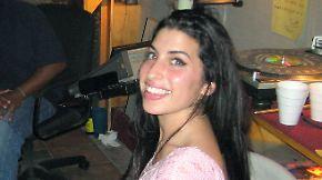 Hinter den Kulissen: Doku gewährt intimen Einblick in Leben von Amy Winehouse