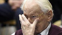 Urteil gegen den SS-Buchhalter: Schales Gefühl nach dem Auschwitz-Prozess