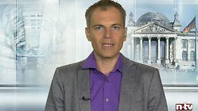 """Schick zur Griechenlandkrise: 2015 ist """"ein verlorenes Jahr"""""""