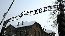 Prozess gegen 92-Jährigen: Gericht klagt ehemaligen Auschwitz-Mann an