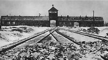 In Höß' Auto aus KZ geflohen: Ehemaliger Auschwitz-Häftling ist tot