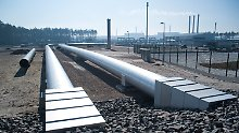 Europa profitiert - Ukraine leidet?: Gazprom baut mehr Pipelines gen Westen